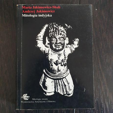 Mitologia indyjska Jakimowicz