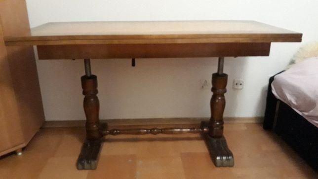 Ława szwedzka - ława stół