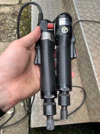 Электрический шуруповерт Delvo DLV 7331-BKE