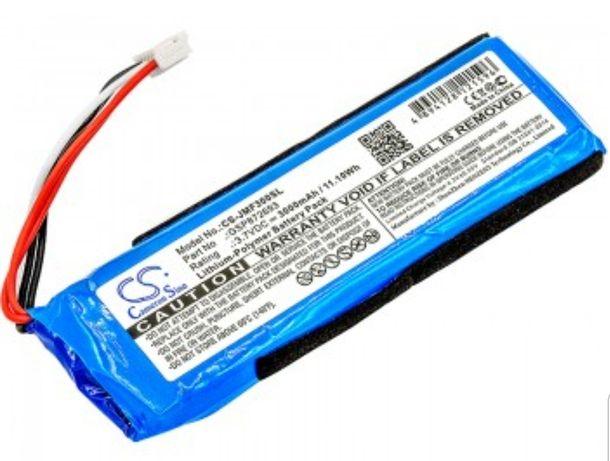 JBL flip 4 bateria