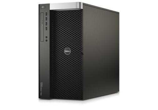 Estação de trabalho de alta performance Dell Precision T7610