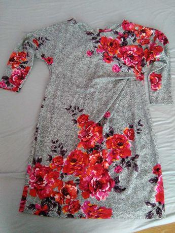 Sukienka ciążowa XL happymum