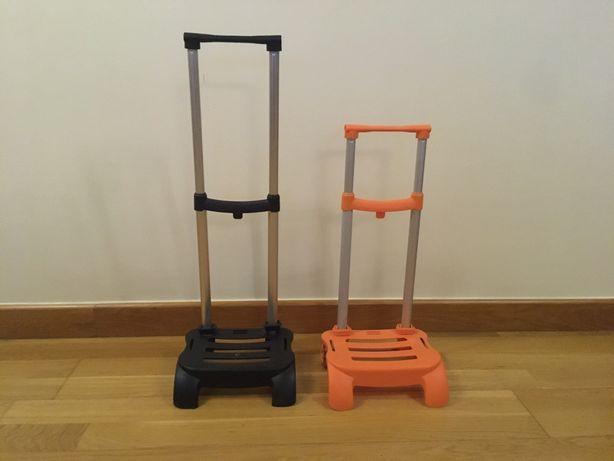 Trolleys Busquets para mochilas