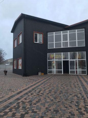 Аренда помещения в новом здании