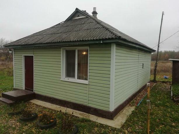 Продам дом с. Крехаев