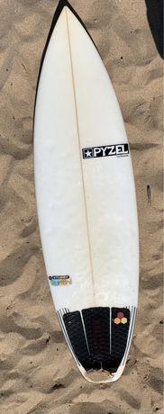 Prancha Pyzel 5'8 Stubby Bastard