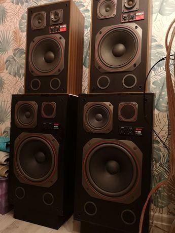 Kolumny głośnikowe Tonsil Alton 110 Mildton 70