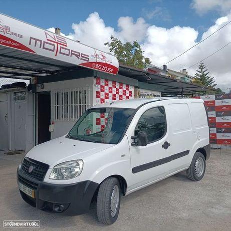 Fiat Doblo CX ISOTÉRMICA