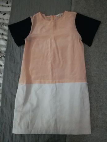 Celine sukienka - Pinko, Patrizia Pepe