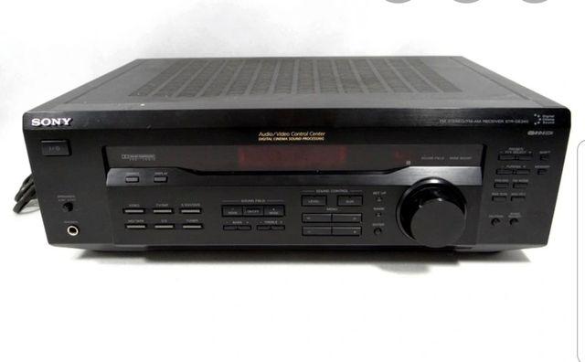 Amplituner Sony str de 245