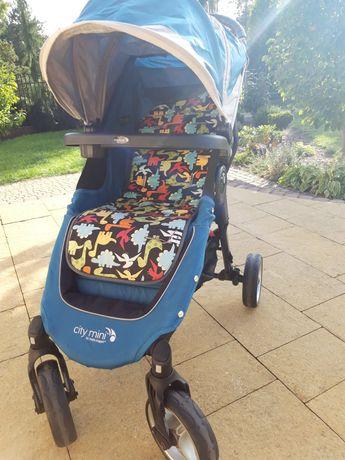 Wózek spacerówka Baby Jogger Citi Mini