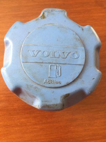 Korek adblue Volvo orginał