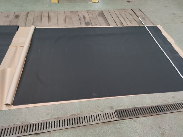 Materiał poszycia dachowego