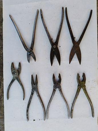 Ножиці по металу СССР