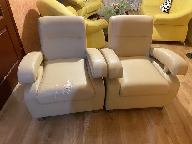 Fotele za darmo