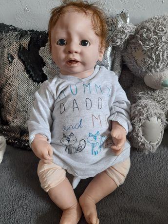 Кукла реборн от Petra Lechner