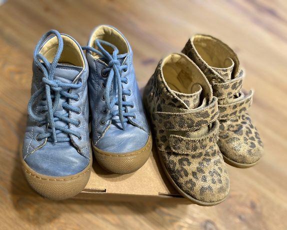 Półbuty buty Naturino Falcotto 25