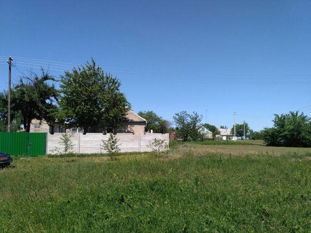 Продам дом в Петриковке