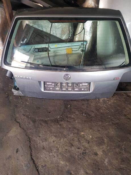 Volkswagen passat b5 fl kombi klapa tył ld7w