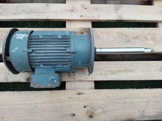 Silnik 230/400V 1420RPM 2.2kW 50Hz Dietz Motoren RĘBAK