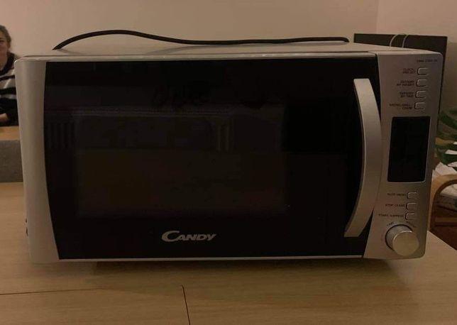 Kuchenka mikrofalowa z grillem Candy CMG 2394 DS 900W