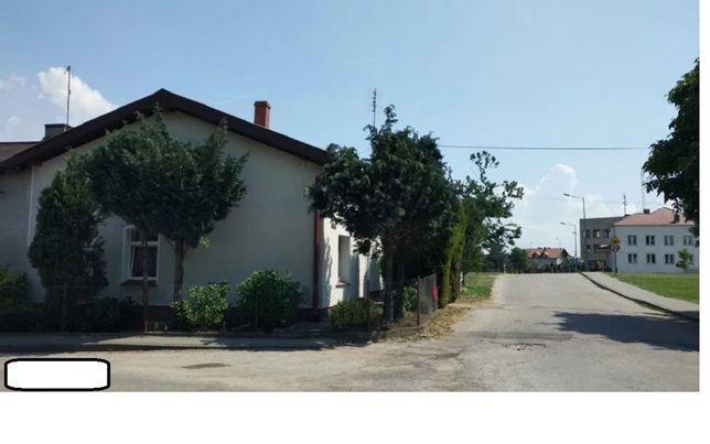 Sprzedam nieruchomość w centrum Sośna.