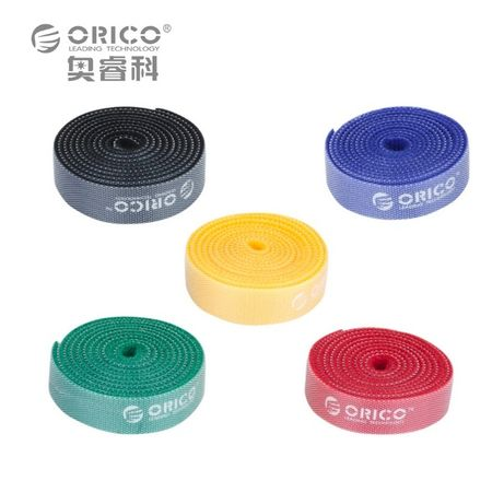 Стяжка липучка для кабелей ORICO набор