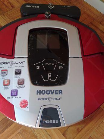 Vendo robot aspirador Hoover