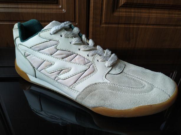 Игровые кроссовки Hi -Tec Squash 43 indoor asics mizuno yonex