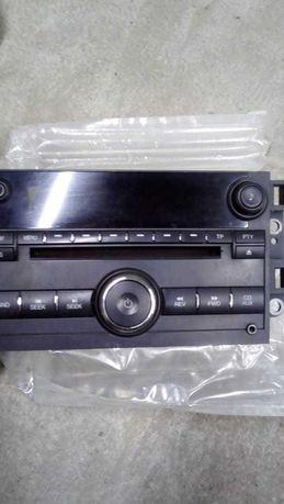 Radio CD Chevrolet Captiva