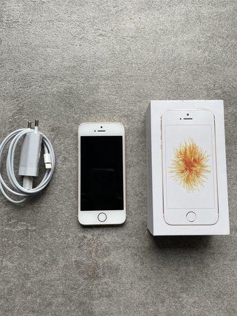 Na sprzedaż iPhone 5 SE