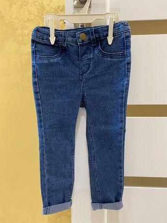 Новые детские джинсы H&M