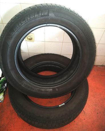 Pneus Michelin 185/65 R15
