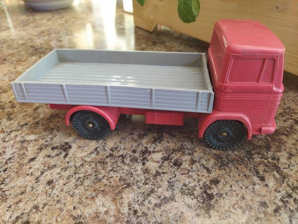 Mercedes,zabawka z lat 60-80?20cm