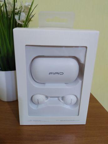 Беспроводные наушники Firo A3 (Новые)