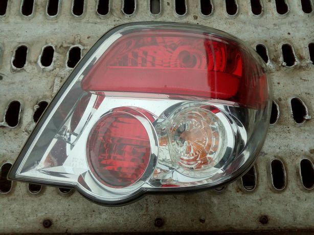 Lampa prawy tył Subaru Impreza GD LIFT 2007r