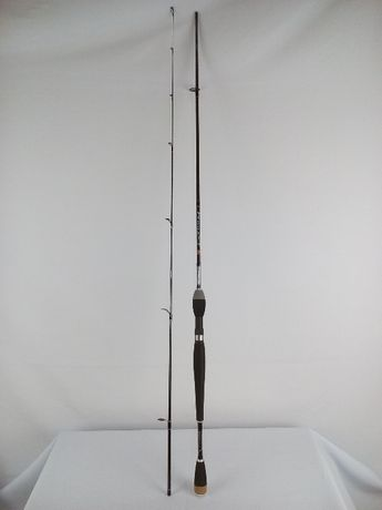 НОВЫЙ спиннинг Rich Sport Fishing модель Hunter Micro Jig 2-8g L2.13м