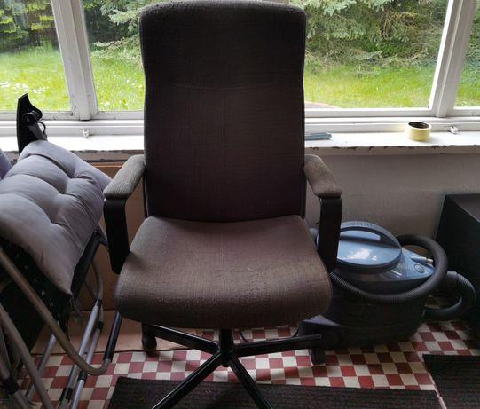 Krzesło biurowe - fotel Ikea