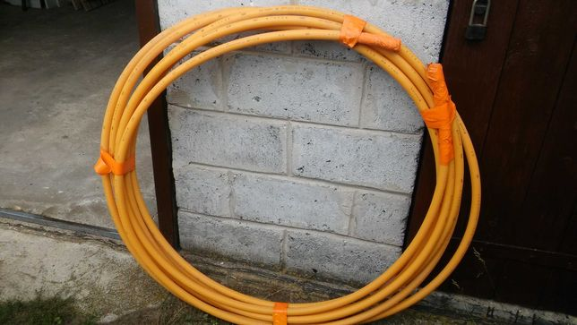 Rura kaczmarek do instalacji gazowych