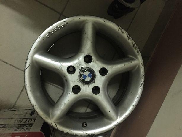 Продам запаску r 15 5*120 запасное колесо