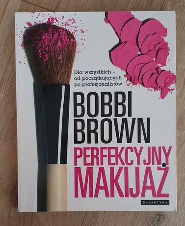 Książka Bobbi Brown Perfekcyjny makijaż