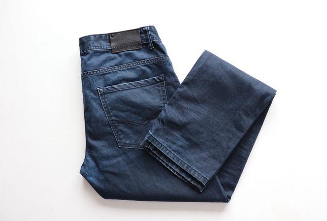 Męskie spodnie jeansy CORE by Jack&Jones W34 L30