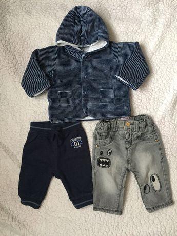 Набор одежды на малыша