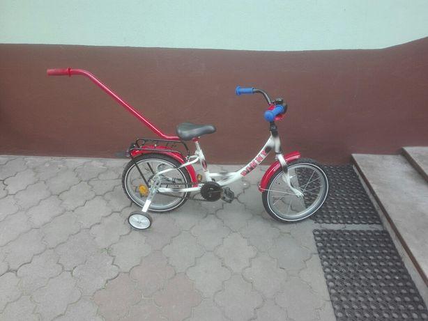 Rowerek do nauki jazdy koła 16 cali