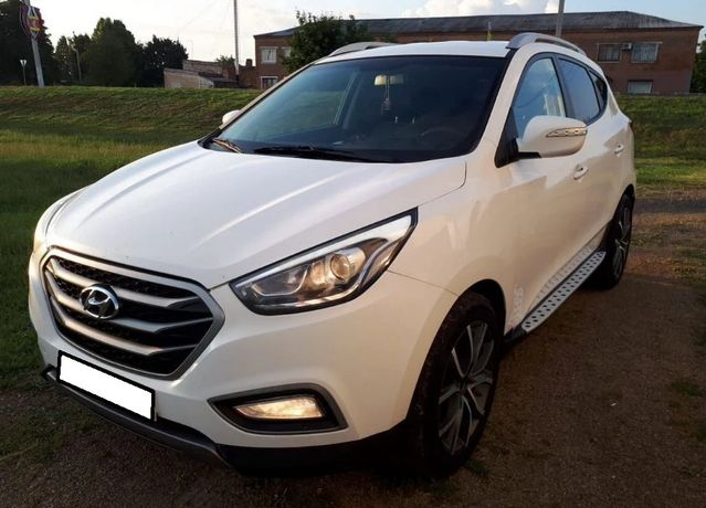 Продам Hyundai