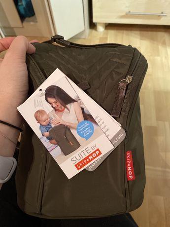 Термо сумка для бутылочек Skip hop