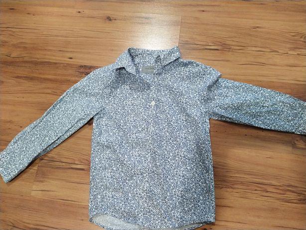 Trzy eleganckie koszule, 116cm, 10zl kazda