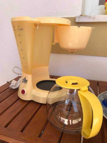Máquina de café de saco