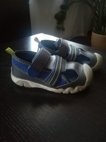 Sandały Reebok rozmiar 21,5 .