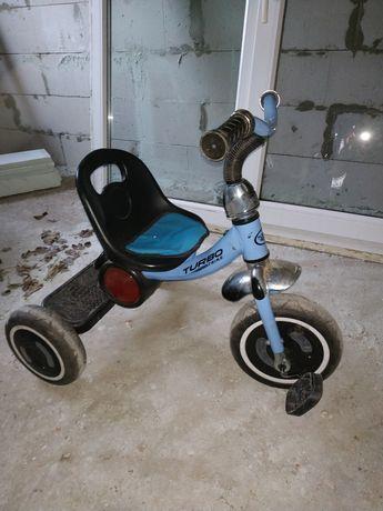 Велосипед детский, 3-5 лет